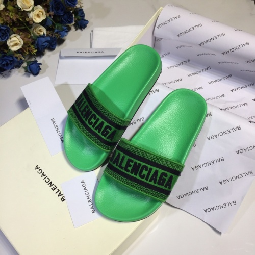 Balenciaga Slippers For Men #853013