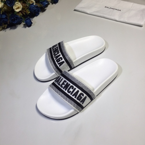 Balenciaga Slippers For Women #853015