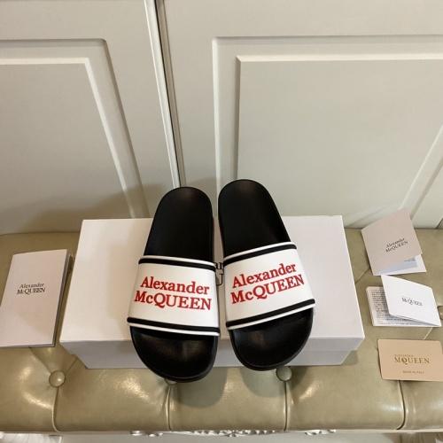 Alexander McQueen Slippers For Women #853037