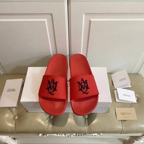 Alexander McQueen Slippers For Men #853039