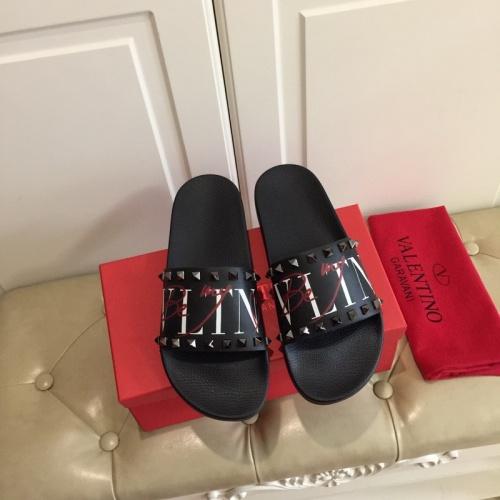 Valentino Slippers For Women #853058