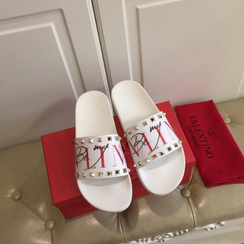 Valentino Slippers For Women #853059