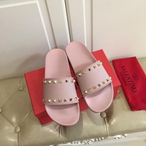Valentino Slippers For Women #853068