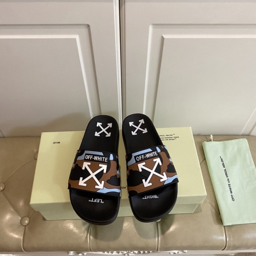 Off-White Slippers For Women #853083