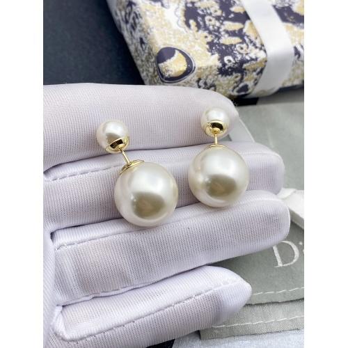 Christian Dior Earrings #853114