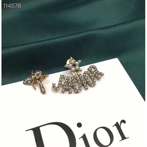 Christian Dior Earrings #853116