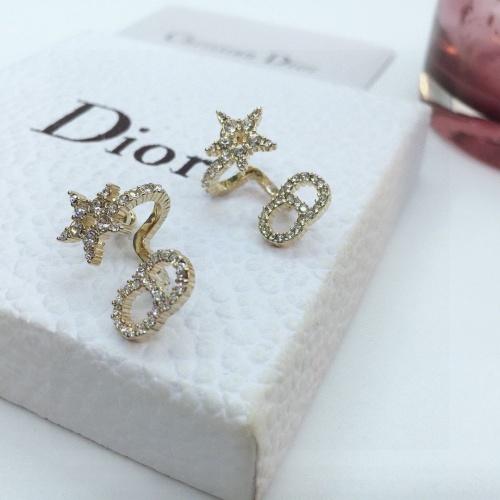 Christian Dior Earrings #853117