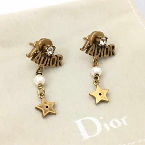 Christian Dior Earrings #853146