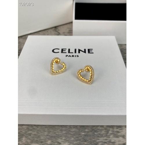 Celine Earrings #853157