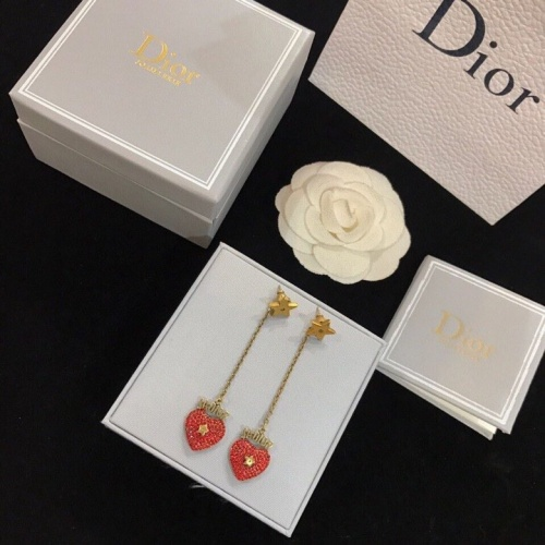 Christian Dior Earrings #853161