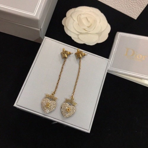 Christian Dior Earrings #853162