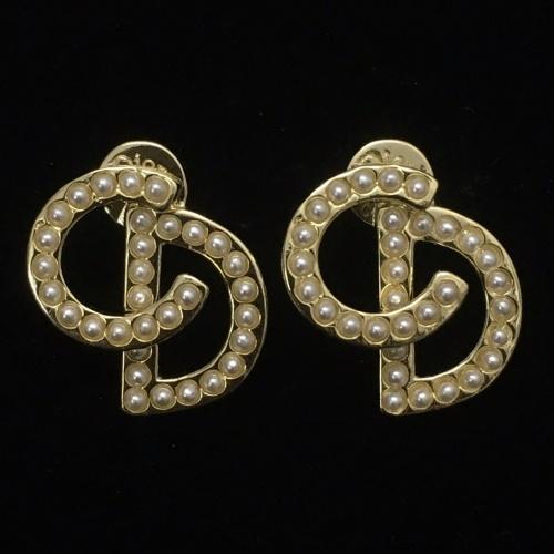Christian Dior Earrings #853165