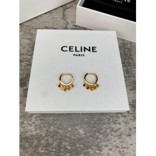 Celine Earrings #853166
