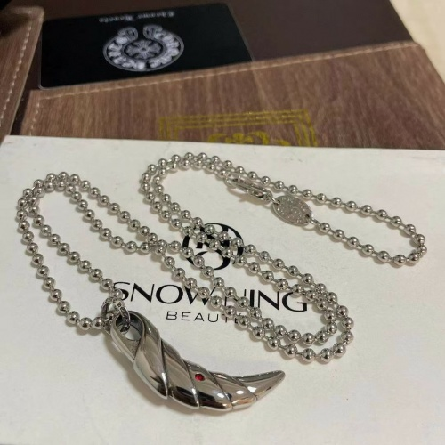 Chrome Hearts Necklaces #853177