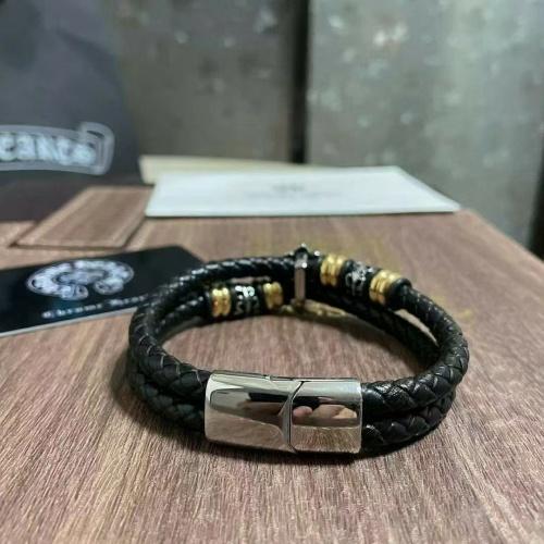 Chrome Hearts Bracelet #853194