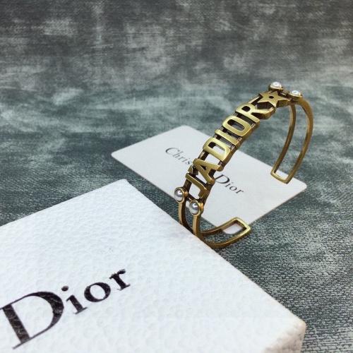 Christian Dior Bracelets #853196