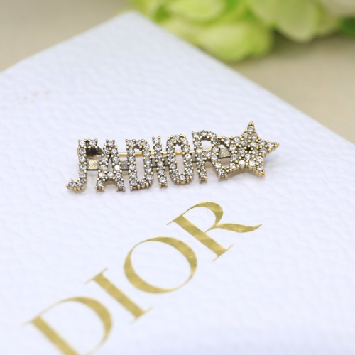 Christian Dior Brooches #853201