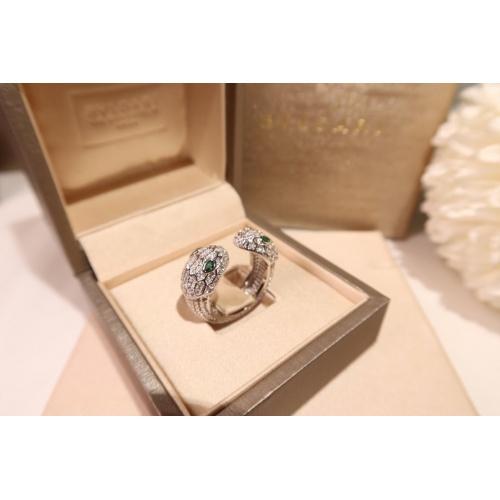 Bvlgari Rings #853204