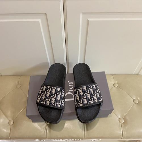Christian Dior Slippers For Men #853322