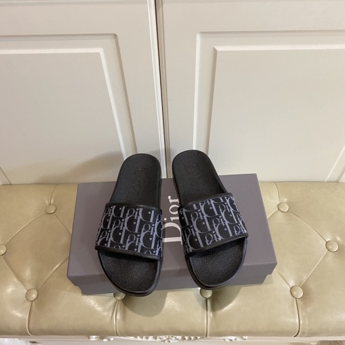 Christian Dior Slippers For Women #853327
