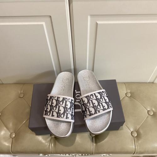 Christian Dior Slippers For Women #853328