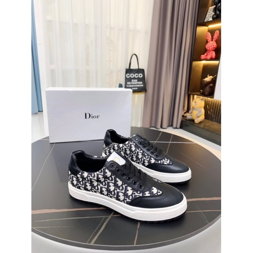 Christian Dior Casual Shoes For Men #853363