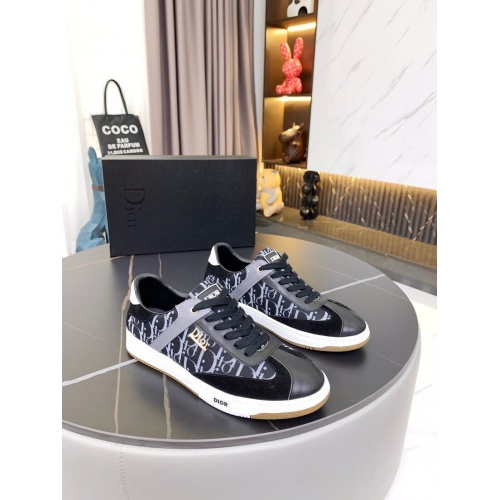 Christian Dior Casual Shoes For Men #853366