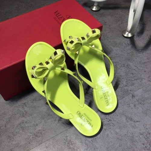 Valentino Slippers For Women #853405