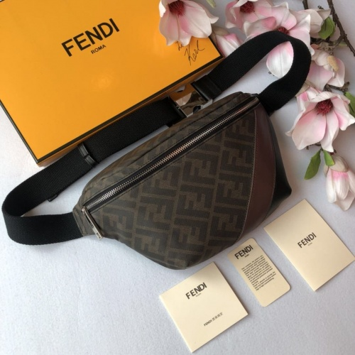 Fendi AAA Man Pockets #853427