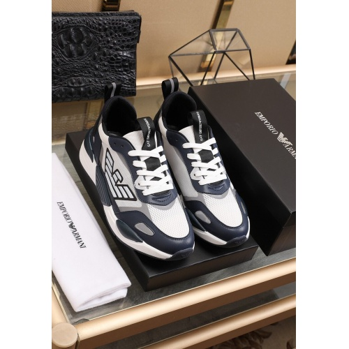 Armani Casual Shoes For Men #853432