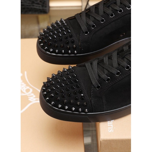 Replica Christian Louboutin Fashion Shoes For Men #853446 $98.00 USD for Wholesale