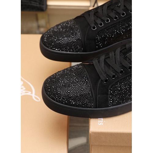 Replica Christian Louboutin Fashion Shoes For Men #853454 $98.00 USD for Wholesale