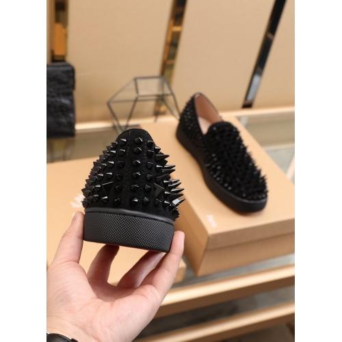 Replica Christian Louboutin Fashion Shoes For Women #853472 $98.00 USD for Wholesale