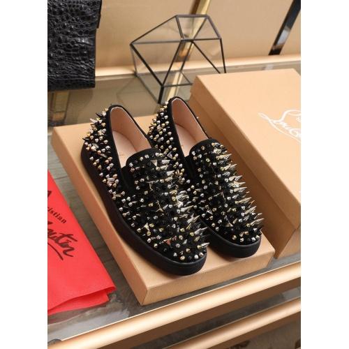 Christian Louboutin Fashion Shoes For Women #853473