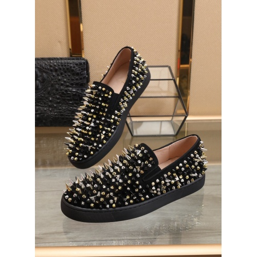 Replica Christian Louboutin Fashion Shoes For Women #853473 $98.00 USD for Wholesale