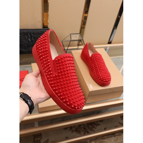 Replica Christian Louboutin Fashion Shoes For Women #853474 $98.00 USD for Wholesale