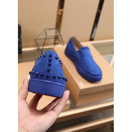 Replica Christian Louboutin Fashion Shoes For Women #853475 $98.00 USD for Wholesale