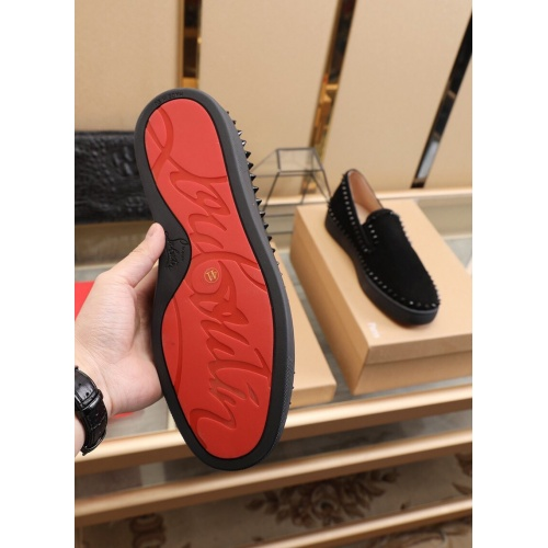 Replica Christian Louboutin Fashion Shoes For Women #853476 $98.00 USD for Wholesale