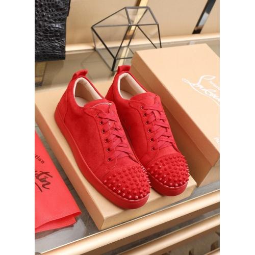 Christian Louboutin Fashion Shoes For Women #853480 $98.00 USD, Wholesale Replica Christian Louboutin Fashion Shoes