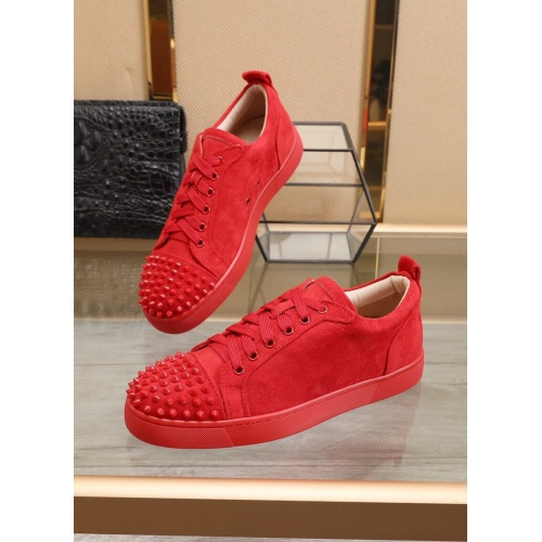 Replica Christian Louboutin Fashion Shoes For Women #853480 $98.00 USD for Wholesale