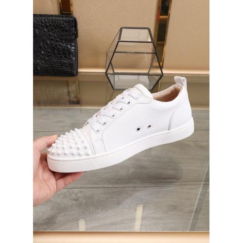 Replica Christian Louboutin Fashion Shoes For Women #853482 $98.00 USD for Wholesale