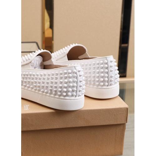Replica Christian Louboutin Fashion Shoes For Women #853484 $98.00 USD for Wholesale
