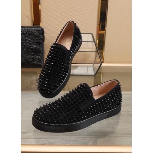 Replica Christian Louboutin Fashion Shoes For Women #853485 $98.00 USD for Wholesale