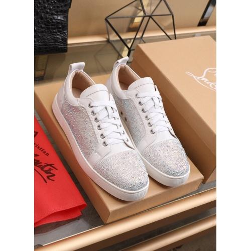 Christian Louboutin Fashion Shoes For Women #853486 $98.00 USD, Wholesale Replica Christian Louboutin Fashion Shoes