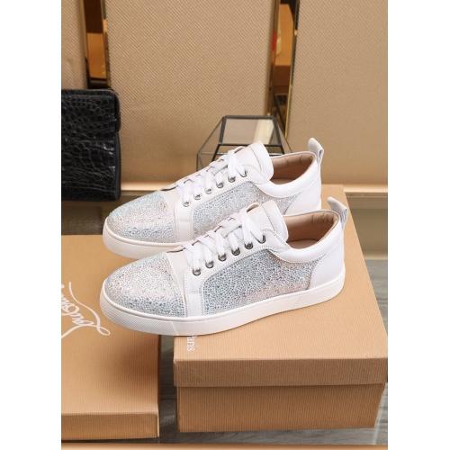 Replica Christian Louboutin Fashion Shoes For Women #853486 $98.00 USD for Wholesale
