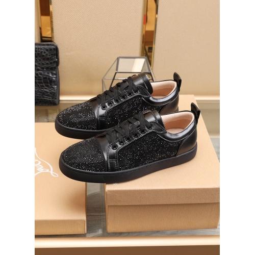Replica Christian Louboutin Fashion Shoes For Women #853487 $98.00 USD for Wholesale