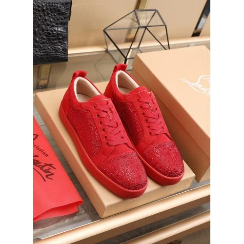 Christian Louboutin Fashion Shoes For Women #853489