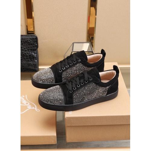 Replica Christian Louboutin Fashion Shoes For Women #853491 $98.00 USD for Wholesale