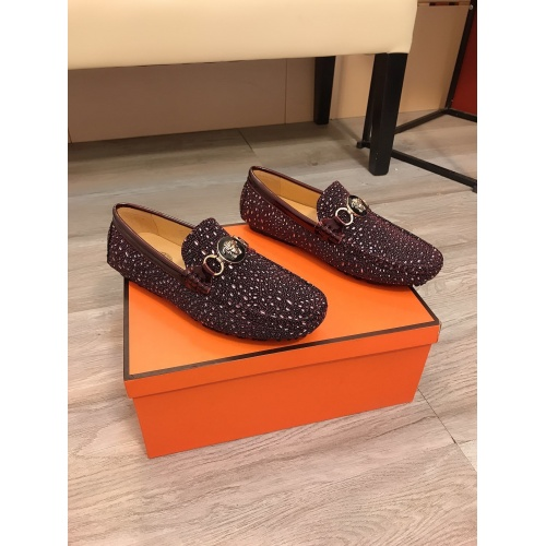 Versace Casual Shoes For Men #853592