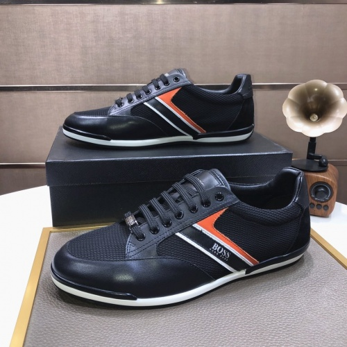 Boss Fashion Shoes For Men #853599